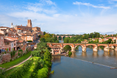 French Lessons for foreigners in Albi